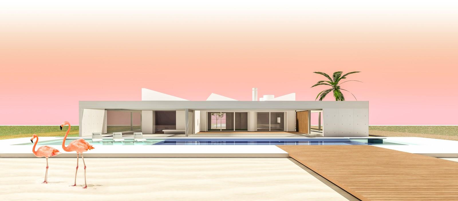 Neratza | Κατοικία στην Πελοπόνησο | RCTECH | Γιάννης Δουρίδας και Συνεργάτες - The Architect Show 2018