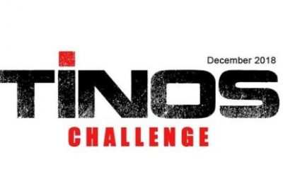Tinos Challenge 2018