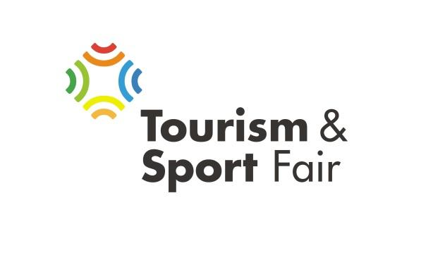 Tourism & Sport Fair logo