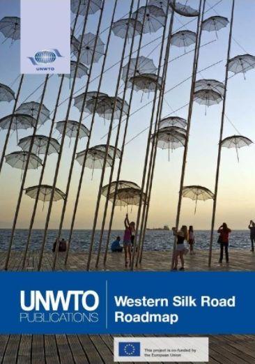The new UNWTO Western Silk Road Roadmap Publication.