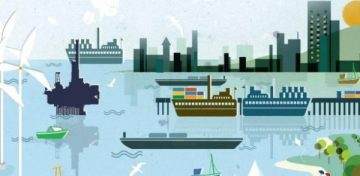 In July 2014, the European Parliament and the Council adopted legislation to create a common framework for maritime spatial planning in Europe.