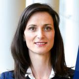 European Commissioner for the Digital Economy and Society Mariya Gabriel