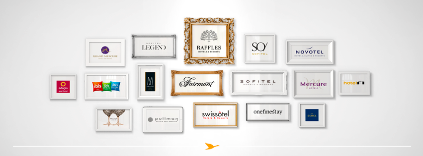 The Portfolio Of Accorhotels Includes Internationally Renowned Luxury Brands Such As Raffles Sofitel Fairmont And Onefinestay Mid Range Boutique Hotel