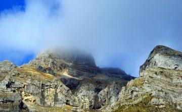 Athamanian Mountains, Tzoumerka, Greece. Photo: Yiannis Papadimitriou/Shutterstock