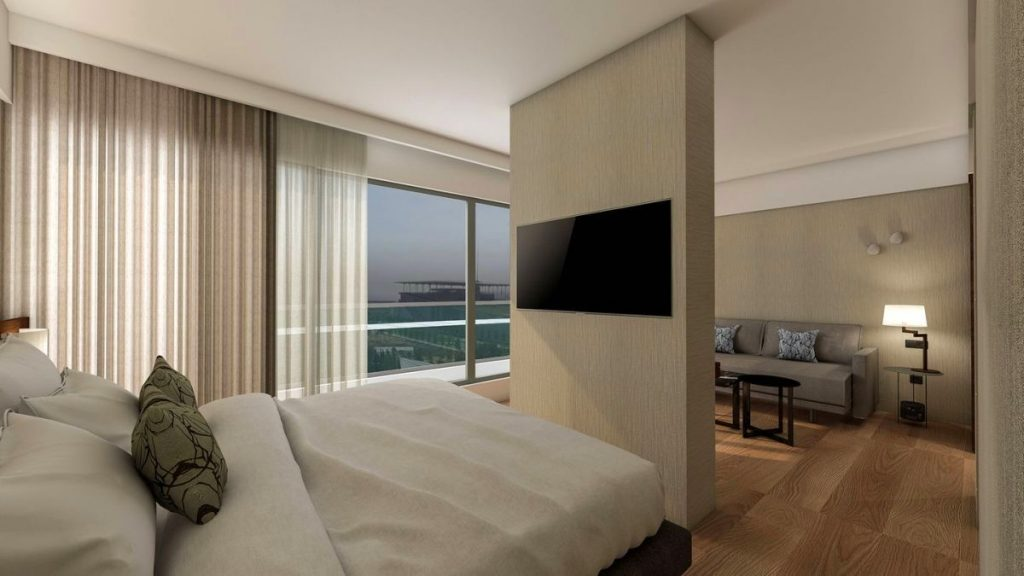 Athens Marriott Hotel Set To Open In May 2018