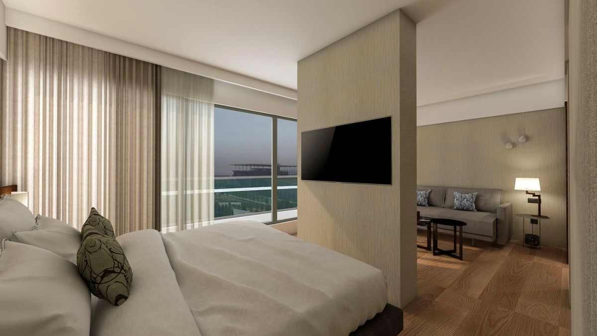 Athens Marriott Hotel Set To Open In May 2018 Gtp Headlines