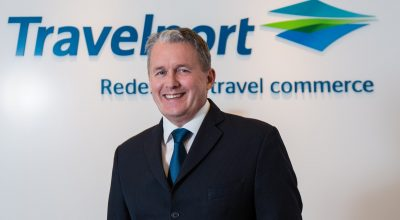 Damian Hickey is taking on the role of Managing Director for Agency Commerce in EMEA at Travelport.