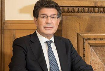 SEV Chairman Theodore Fessas.