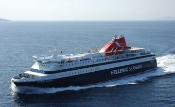 Photo source: Hellenic Seaways