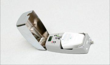 Ο mini διανομέας MICROCAT ARCS είναι η πιο εξελιγμένη συσκευή της σειράς MicroSan.