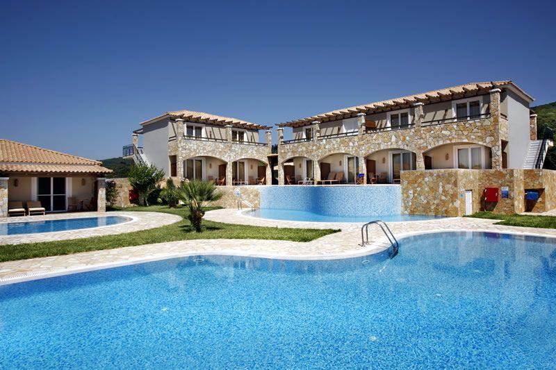 Olympia Golden Beach Resort & Spa Kastro-Kyllini