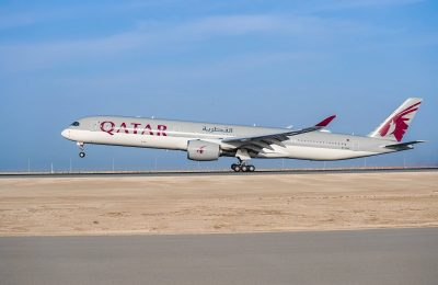 Photo Source: @Qatar Airways