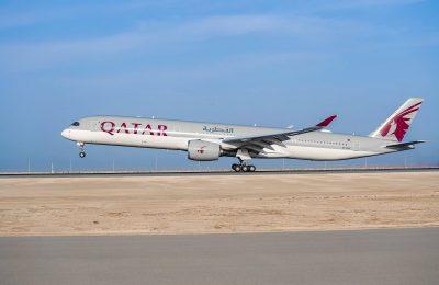 Photo Source: @Qatar Airways