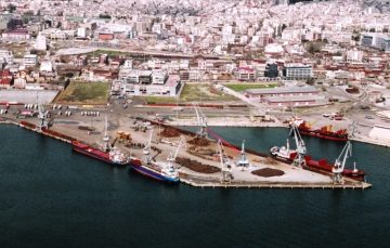 Photo Source: Thessaloniki Port Authority
