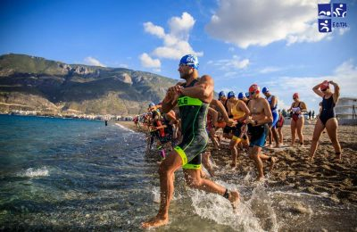 Photo Source: Hellenic Triathlon Federation