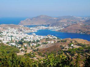 Patmos Island, Dodecanese