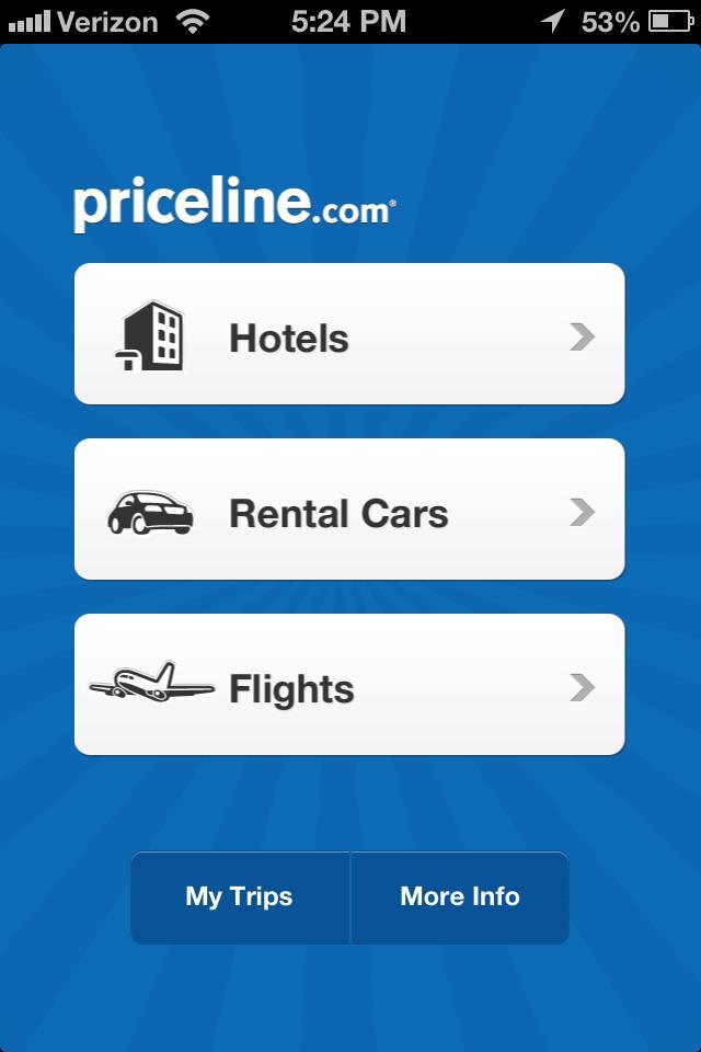 Travelport and Priceline Extend Technology Partnership 20 ...
