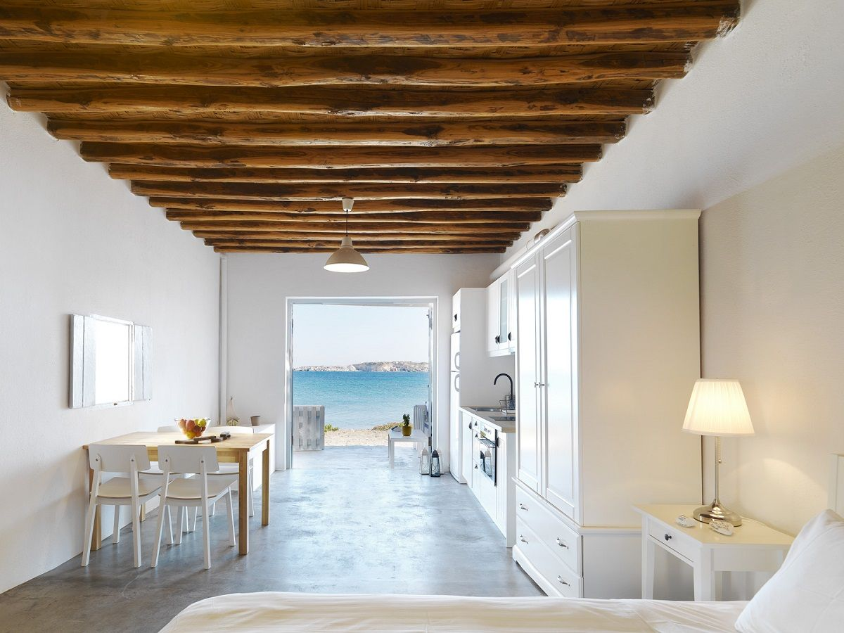 Aria Hotels Thalassa Beach House