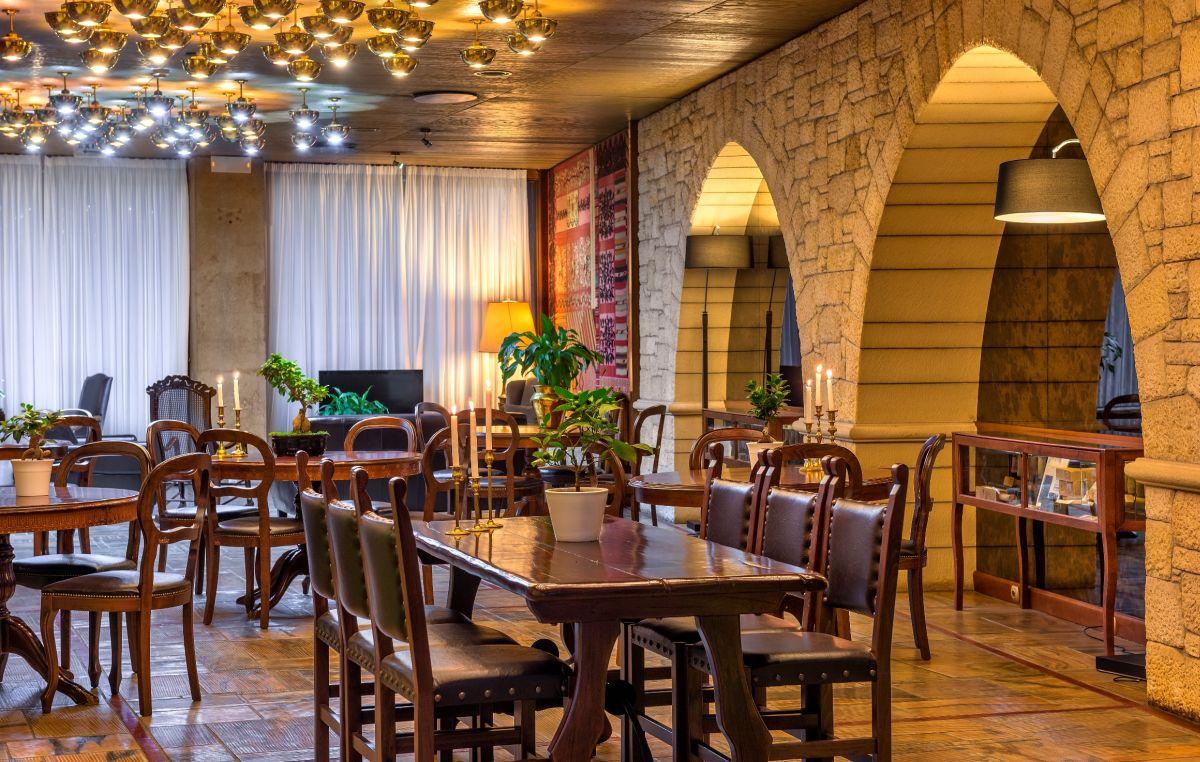 Civitel Akali Hotel Faidra