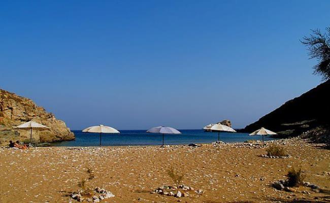 Sikonos island. Photo Source: © Facebook - ΟΙ ΟΜΟΡΦΙΕΣ ΤΗΣ ΕΛΛΑΔΑΣ ΜΑΣ