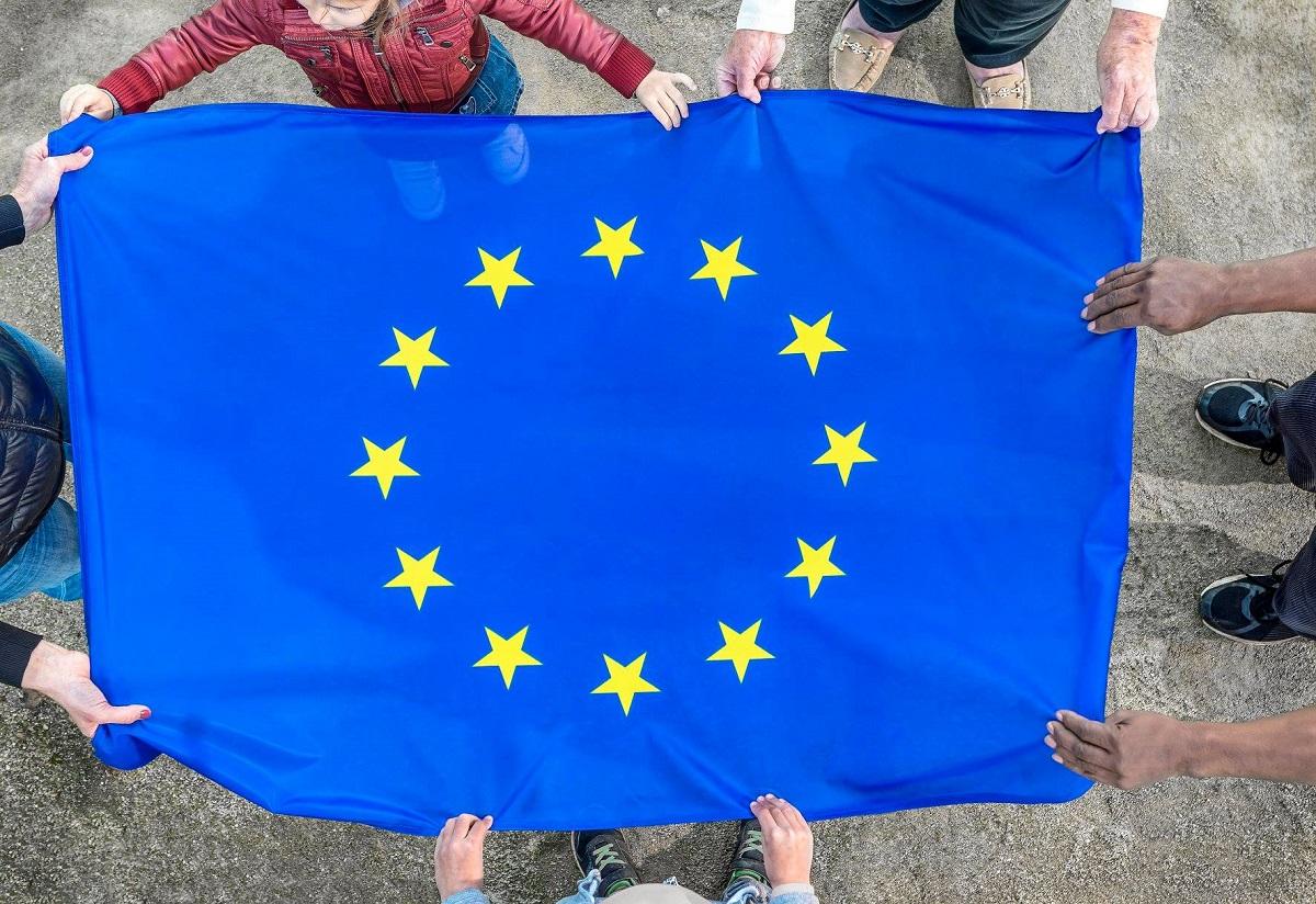 Photo Source: @European Commission