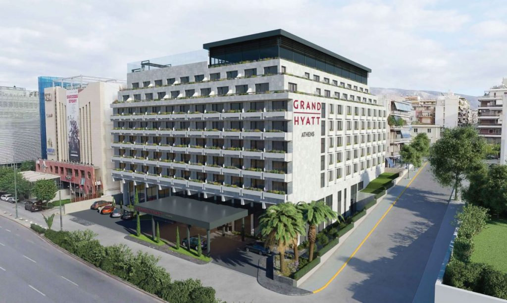 Hotel Park Thessaloniki