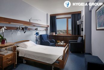 Photo source: HYGEIA Hospital Group. An Elitour-member, HYGEIA is the only hospital in Greece with Joint Commission International (JCI) accreditation, a distinction given by the most distinguished and internationally recognized Accreditation Standard for Healthcare Organizations.