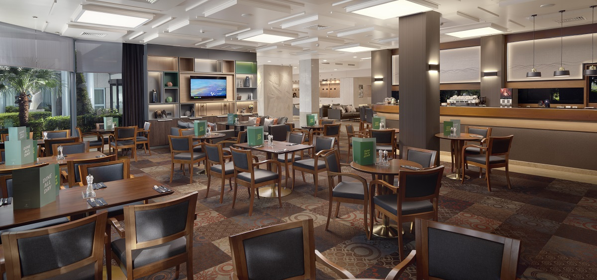 Holiday Inn Athens Airport Hotel