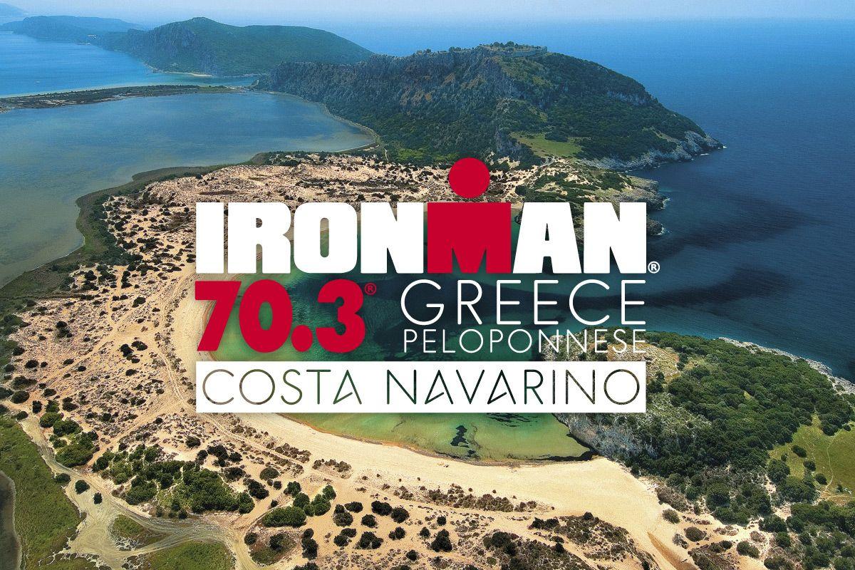 Calendario Triatlon 2019.Greece To Host Ironman 70 3 Triathlon Event In 2019 Gtp Headlines