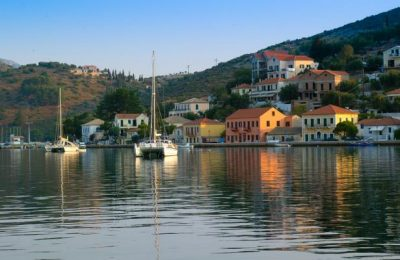 Ithaki. Photo © Maria Theofanopoulou