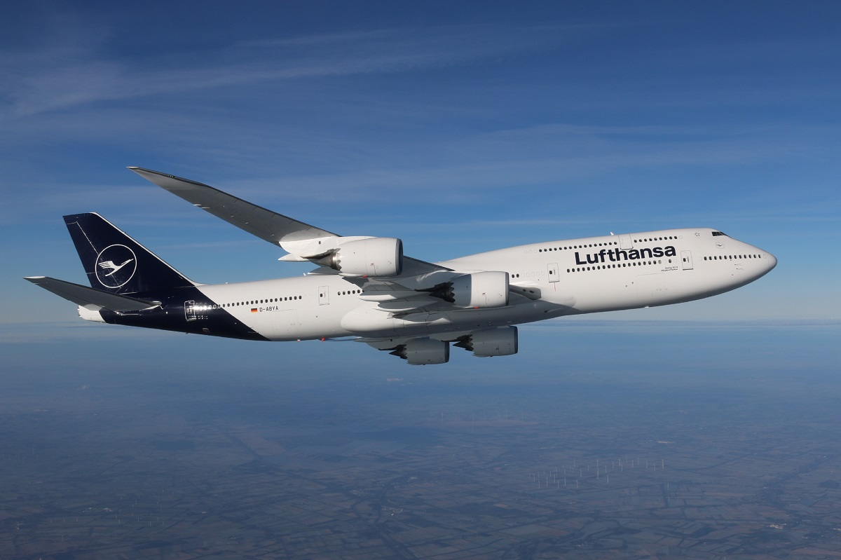 Lufthansa Group Introduces New Economy Light Fare On