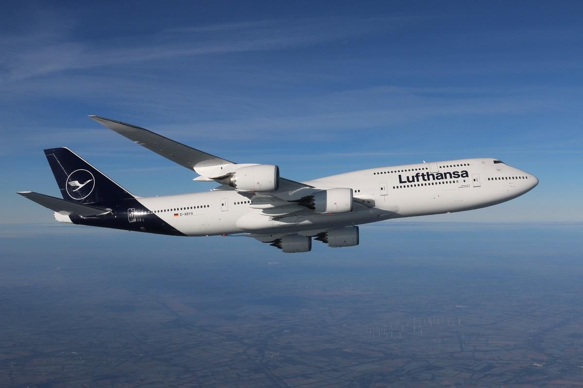 Photo Source: @Lufthansa
