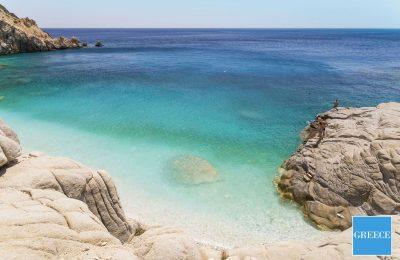 Ikaria, Seychelles Beach. Photo source: GNTO