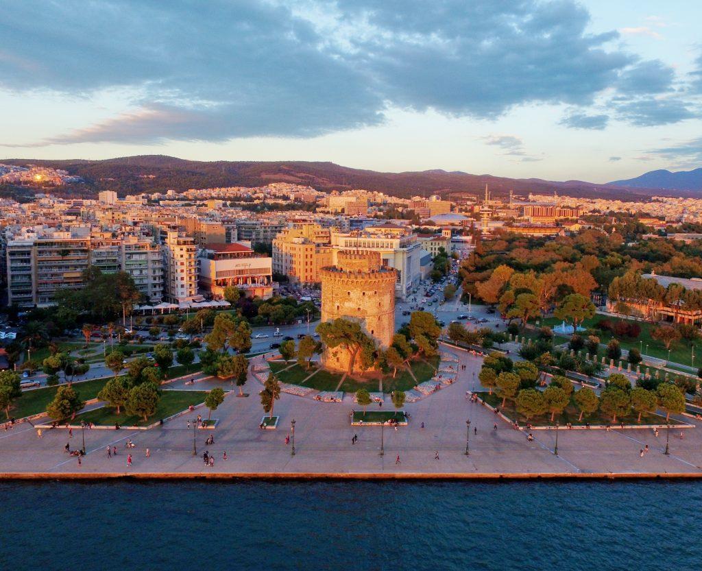 Photo Source: Municipality of Thessaloniki