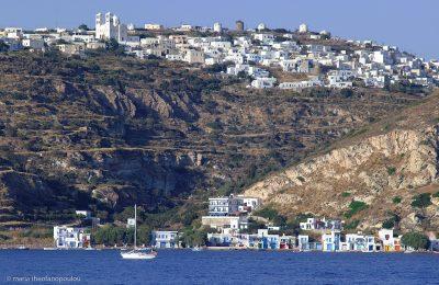 Tripiti, Milos island © Maria Theofanopoulou