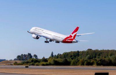 Photo source: Qantas