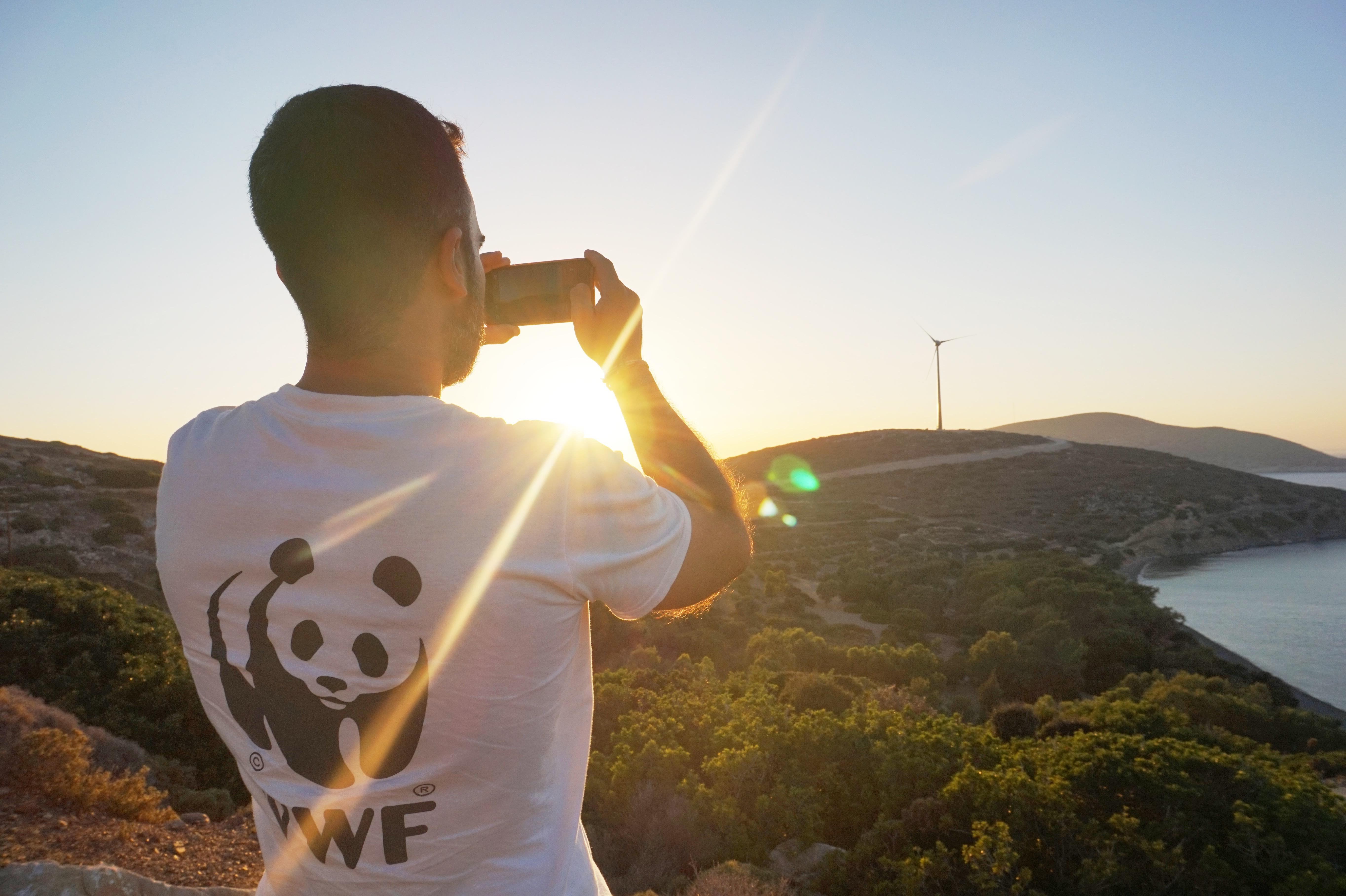 Photo Source: WWF Greece