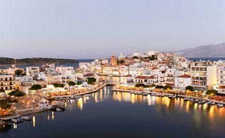 Agios Nikolaos, Crete Photo Source: Municipality of Agios Nikolaos
