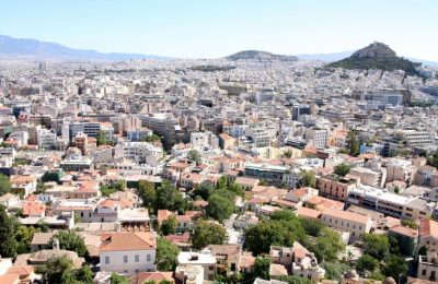 Athens, Greece. Photo Source: Tranio