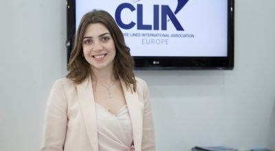 Maria Deligianni is the new Government and Public Affairs Representative for Eastern Mediterranean at CLIA.