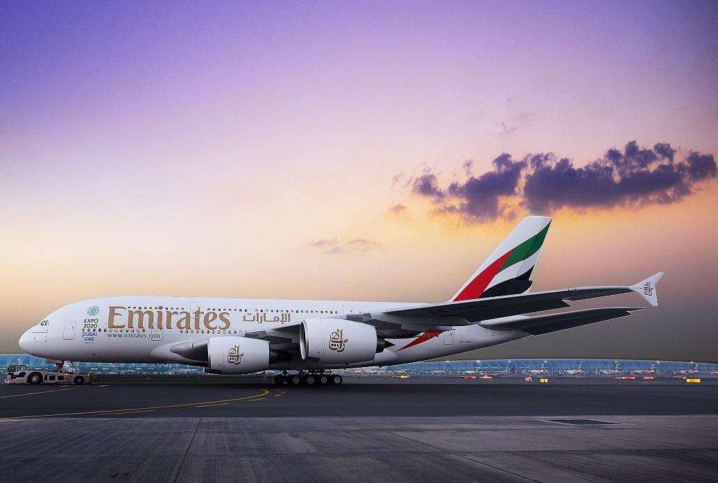 Photo Source: Emirates