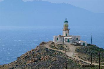 Faros Armenisti, Mykonos. © Maria Theofanopoulou
