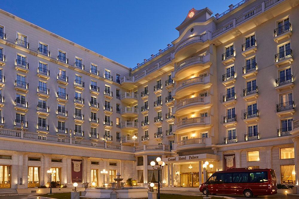 Photo Source: Grand Hotel Palace