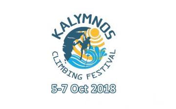 Kalymnos Climbing Festival 2018