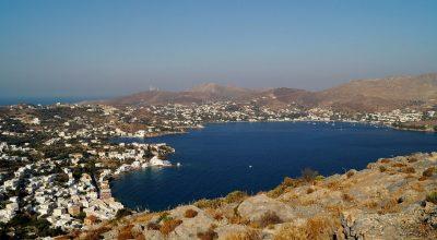 Leros Island. Photo source: Pixabay