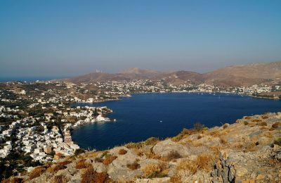 Leros Island. Photo source: Pixabay