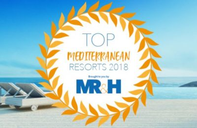 Top Mediterranean Awards 2018 by MR&H Forum