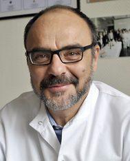 Professor Athanase Benetos