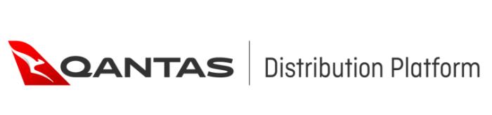 Qantas distribution platform