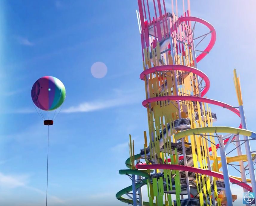 royal caribbean unveils pefect day at cococay private island